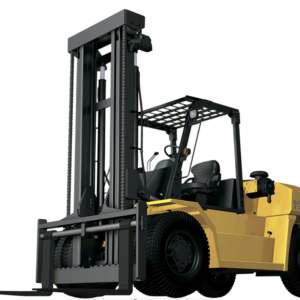 Komatsu IC Pneumatic Forklift 22,000 - 35,000 lbs