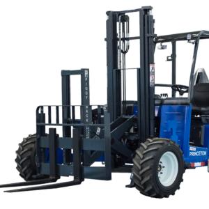 Princeton PB45 Turfmate Forklift 4,500 lbs