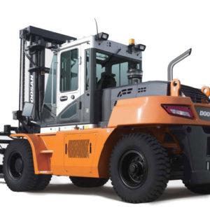 Doosan Diesel 22,000-36,000 las
