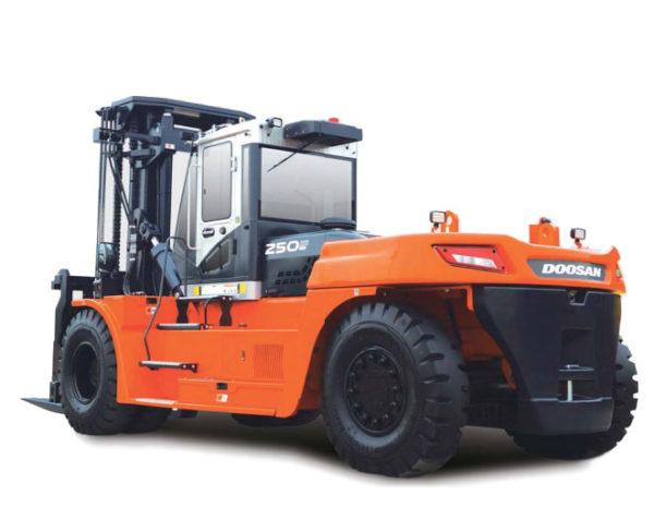 Doosan Diesel 40,000 - 55,000 lbs